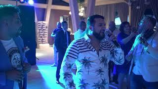 TZANCA URAGANU Zemer 2019 (Cover Dhurata Dora ft. Soolking - Zemer) Mot Mario Nicolas