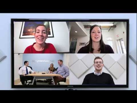Easymeeting Video Conferencing Solutions