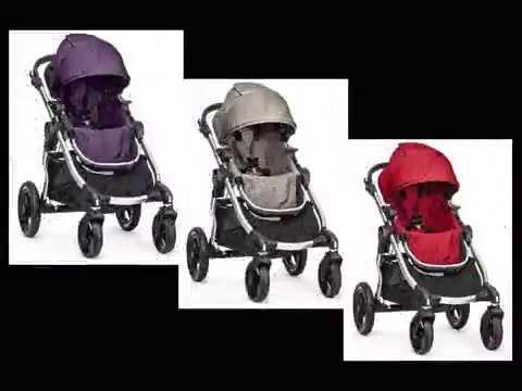 Best Jogging Stroller 2018 Baby Jogger City Select