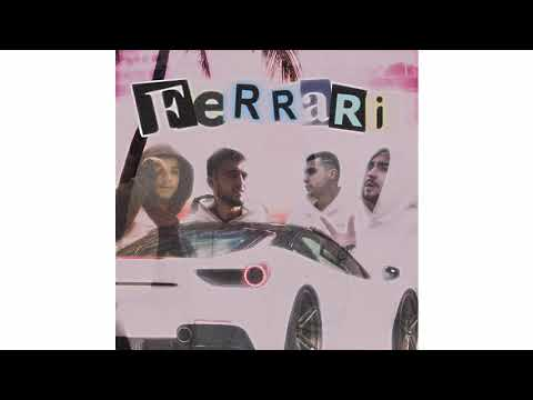 V:RGO, EMIL TRF, 2BONA - FERRARI (Official Audio)