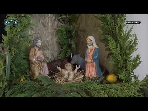 Dia Mundial da Paz   Resumo da Missa   Ano Novo Ribeira  Seca  Vila de São Sebastião   2019