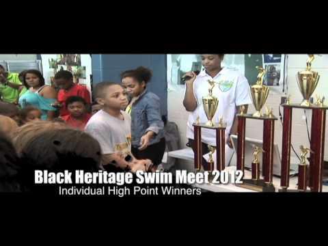 black heritage swim meet 2012 cary nc