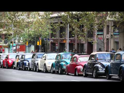 BARCELONA LOVES BEETLE 2011.mp4