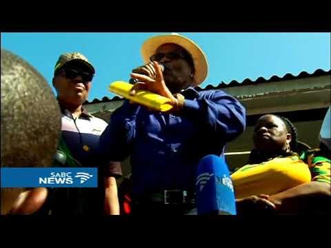 Zuma campaigns in KZN to garner ANC support: Xolani Dube