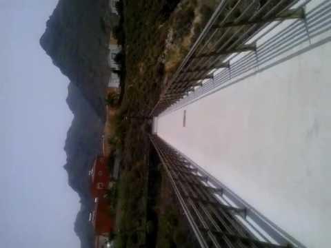 paseo club náutico Bajamar