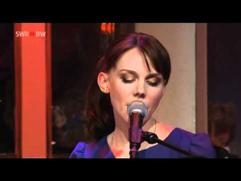 Anna Depenbusch - Tim liebt Tina (SWR3 latenight)