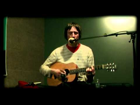 BROMHEADS JACKET - Poppy bird (FD acoustic session)