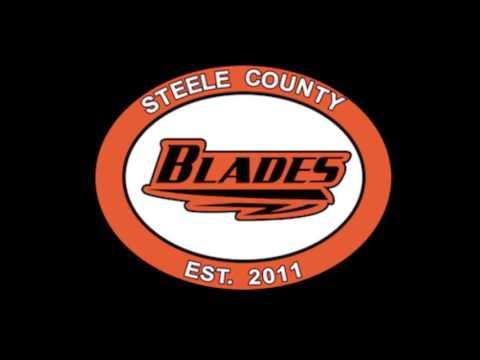 Steele County Blades Kyle Wadden 2016