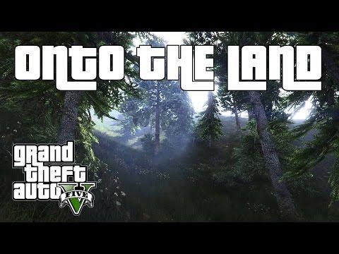 GTA 5 Wildlife Documentary | Onto The Land
