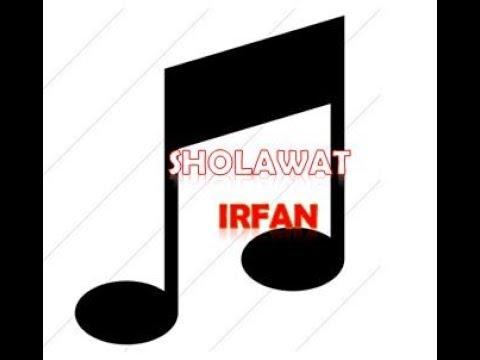 Sholawat Irfan