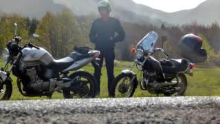 Moto Trip Belledonne