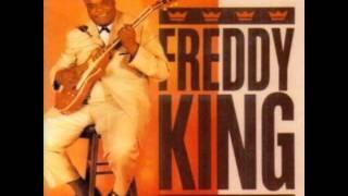 Freddy King The Stumble