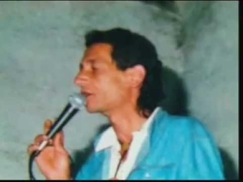 POEMA AL VINO-- SANTIAGO GONZALEZ--interprete