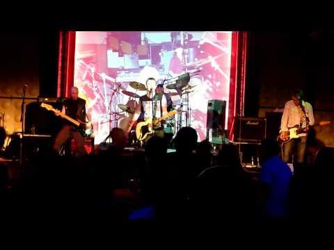CHRON GEN - JUMP @ CLUB 85 HITCHIN 03/08/13