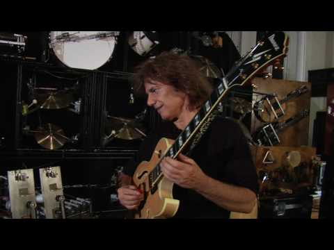 "Pat Metheny Introduces ""Orchestrion"""