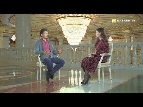Бахтияр Адамжан: Нужно трудиться во благо своей родины и быть полезным своей стране