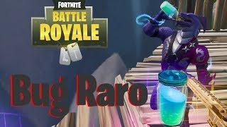 Rare Bug | Fortnite Battle Royale | Gaburincho JavSagun
