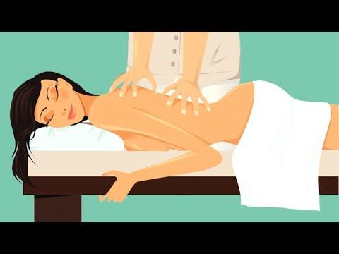 О релаксирующем массаже. Правила проведения, особенности восприятия и учет смены чувствительности