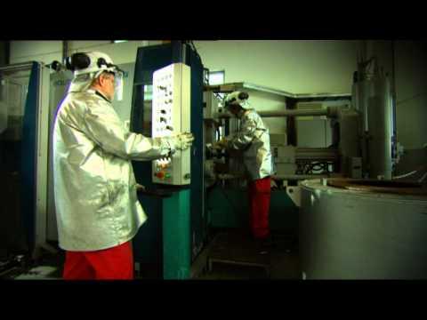 Aluminium value chain - Norsk Hydro ASA