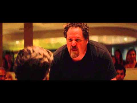 Chef 2014 Movie, Food Critic , Jon Favreau vs Oliver Platt