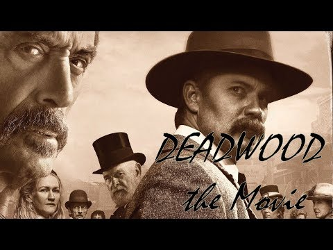 Deadwood The Movie: How to End a Story