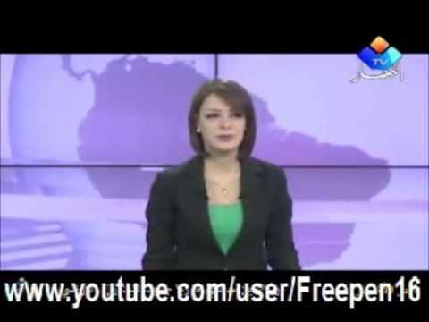 اخطاء تلفزيون النهار مع عثمان عريوات