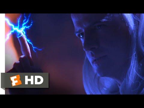Mortal Kombat (1995) - We Got Company Scene (4/10) | Movieclips