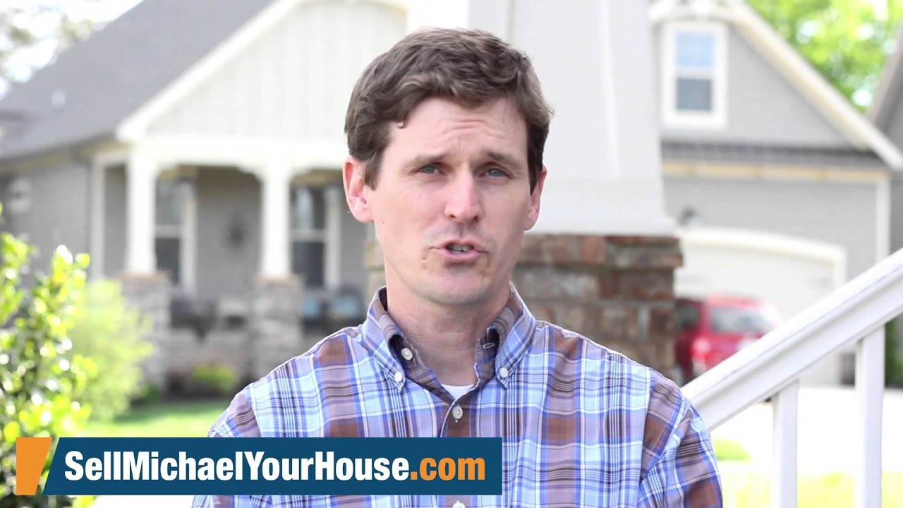 We Buy Houses Chattanooga Video