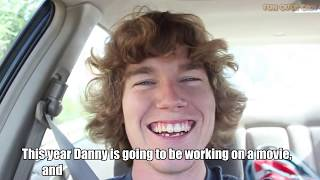 5 Things You Didn't Know About Danny Duncan