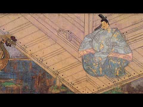 The Tale of Genji(源氏物語)