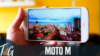 Moto M, REVIEW en español