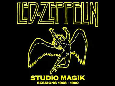 Led Zeppelin - Swan Song (Part 2) - [OWN EDIT]