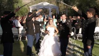 Max & Stacy's Tucson Wedding at Reflections at the Buttes