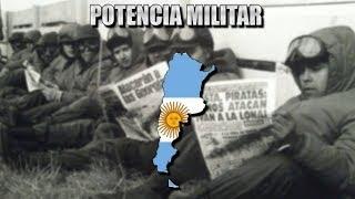 Gambar cover ¿Qué habría pasado si Argentina ganaba la guerra de Malvinas?