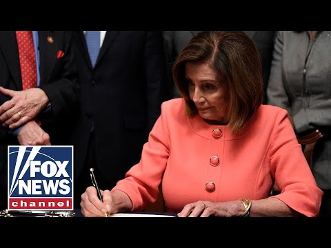 Fox News' Greg Gutfeld Slams Impeachment 'Ceremony' Calling it a 'Emotional Tantrum'