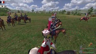 Mount & Blade Napoleonic Wars: Cavalry Training Led By LES IS MOREx