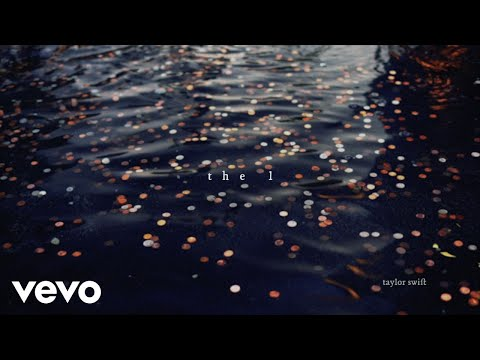Taylor Swift - the 1 (Official Lyric Video)
