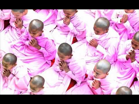 Vajrasattva mantra of 100 syllables (Thần chú Phật Kim Cang Tát Đoả 100 chữ)