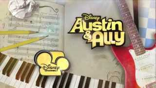 Austin & Ally - How it all began! thumbnail