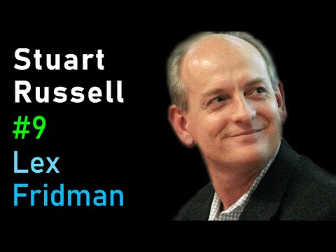 Stuart Russell: Long-Term Future of Artificial Intelligence | Artificial Intelligence (AI) Podcast
