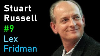 MIT AI: Long-Term Future of Artificial Intelligence (Stuart Russell)