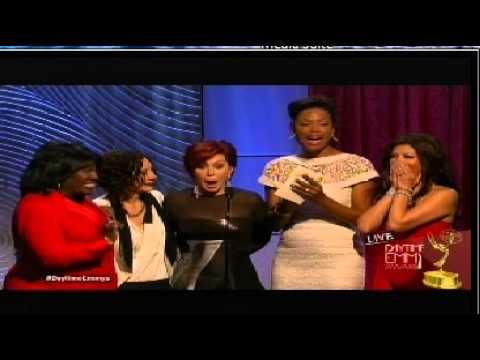 Daytime Emmys: 'The Talk,' 'General Hospital,' Steve Harvey Score Big Prizes