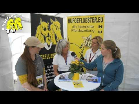 Bild: Video Pferdemagazin - Reitsport Pferdesport