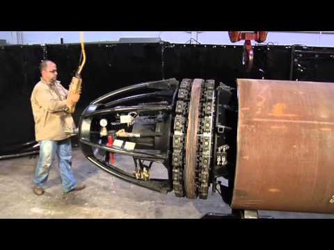 CBUC - Copper Back Up Clamp