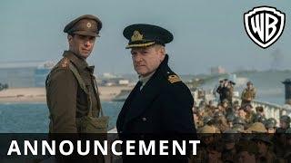 Dunkirk - Home Entertainment Trailer - Warner Bros. UK