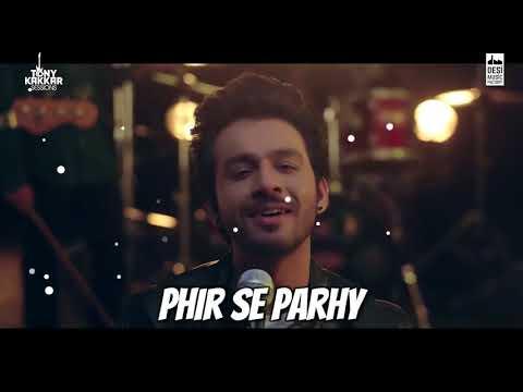 Sardi Ki Raat -Tony Kakkar -Whatsapp...