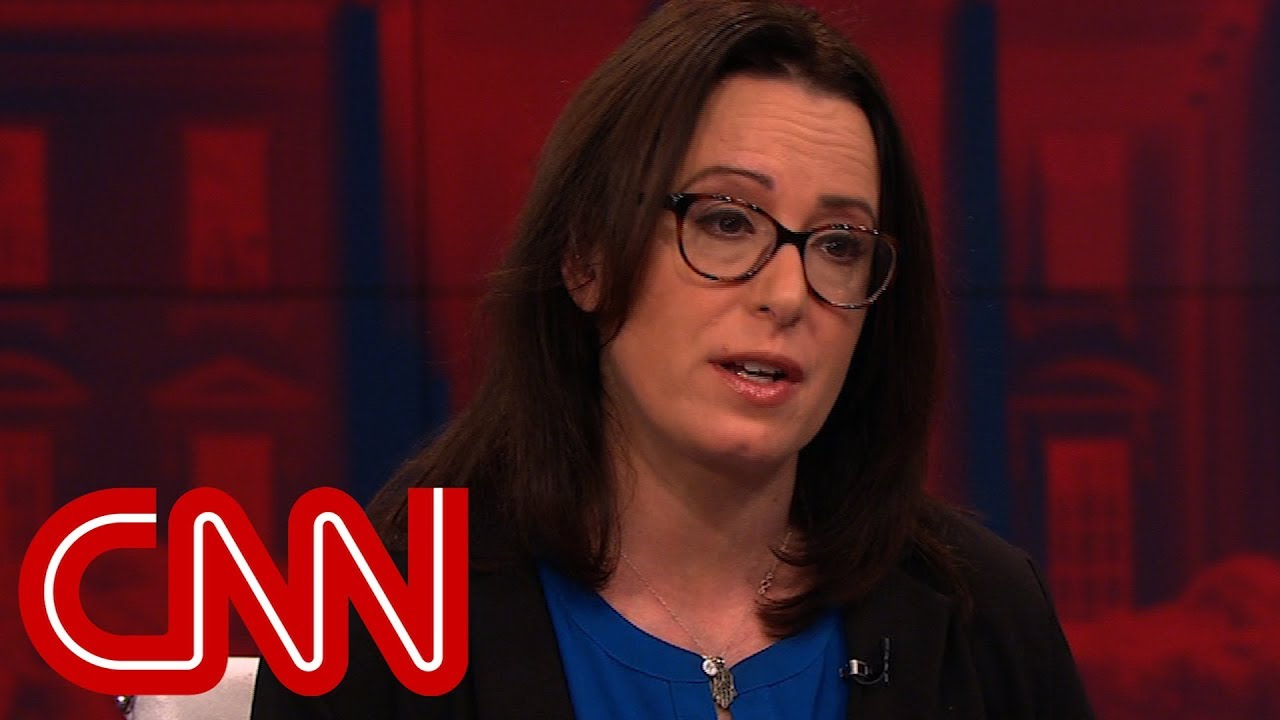 Maggie Haberman: Trump seems unleashed lately