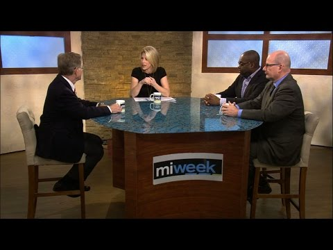 DPS Manager / Flint Blame | MiWeek Full Episode