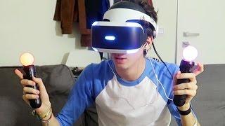 PLAYSTATION VR - Job Simulator