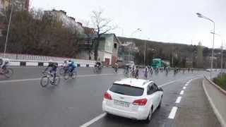Тур Кубани, Туапсе(Шоссейная многодневная гонка Тур Кубани посетила г. Туапсе, скоро будет субъективное видео о мероприятии,..., 2015-04-04T13:23:35.000Z)